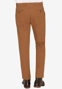 Carl Gross - TOTO - Trousers - yellow - 1