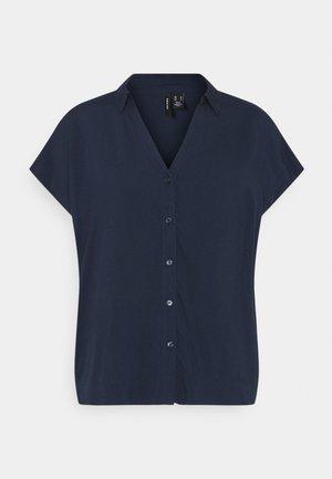 VMFELICITY - Blouse - navy blazer