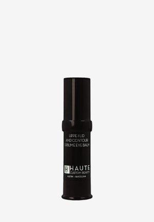 UPPER LID & CONTOUR SUBLIME EYE BALM - Eyecare - black