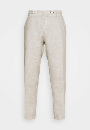 JULI - Trousers - beige