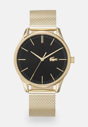 VIENNA UNISEX - Reloj - gold-coloured