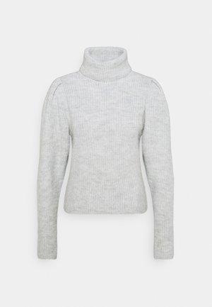 MONA - Jumper - light grey