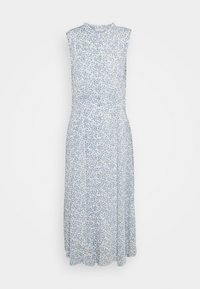 Nümph - BARACA DRESS - Maxi dress - wedgewood - 5