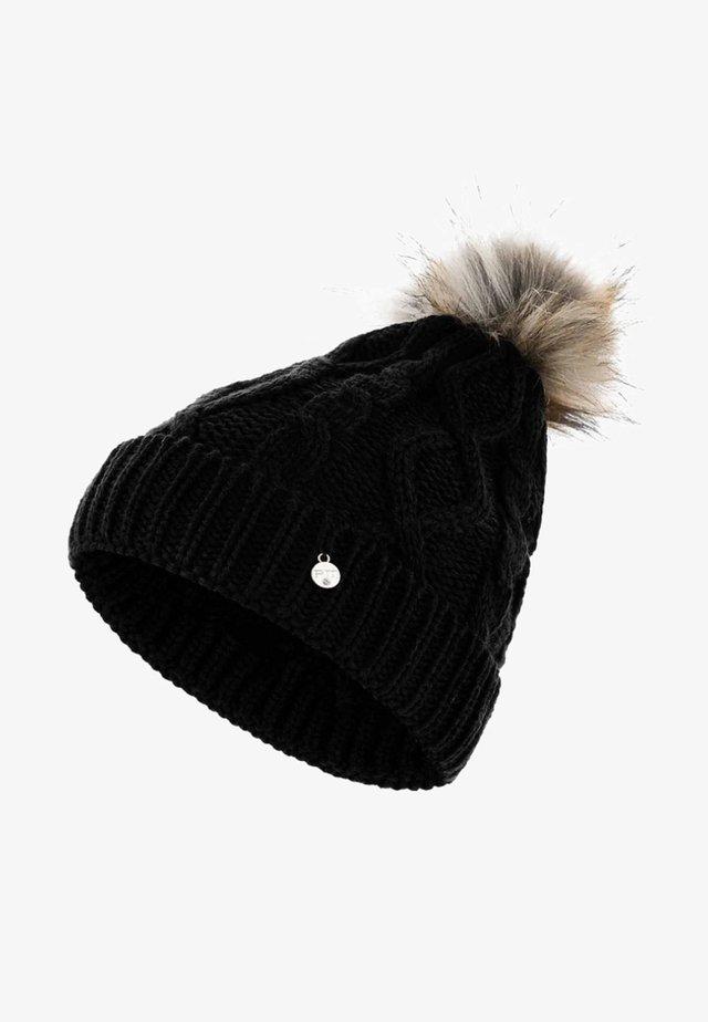 MANTA - Pipo - black