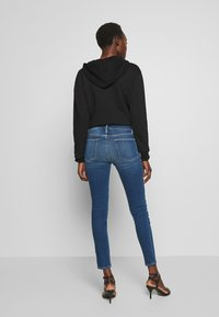 Frame Denim - HIGH - Skinny-Farkut - blue denim - 2