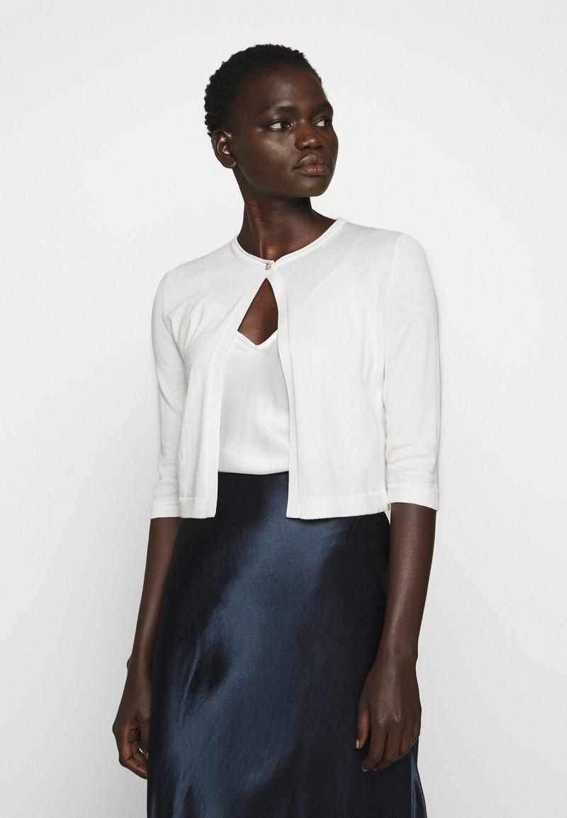MAX&Co. - MESSICO - Cardigan - isidide white