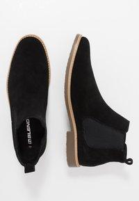 Blend - FOOTWEAR - Kotníkové boty - black - 1