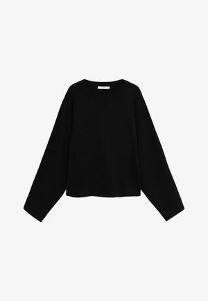 SKINS - Pullover - schwarz