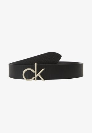 RE-LOCK LOW  - Ceinture - black