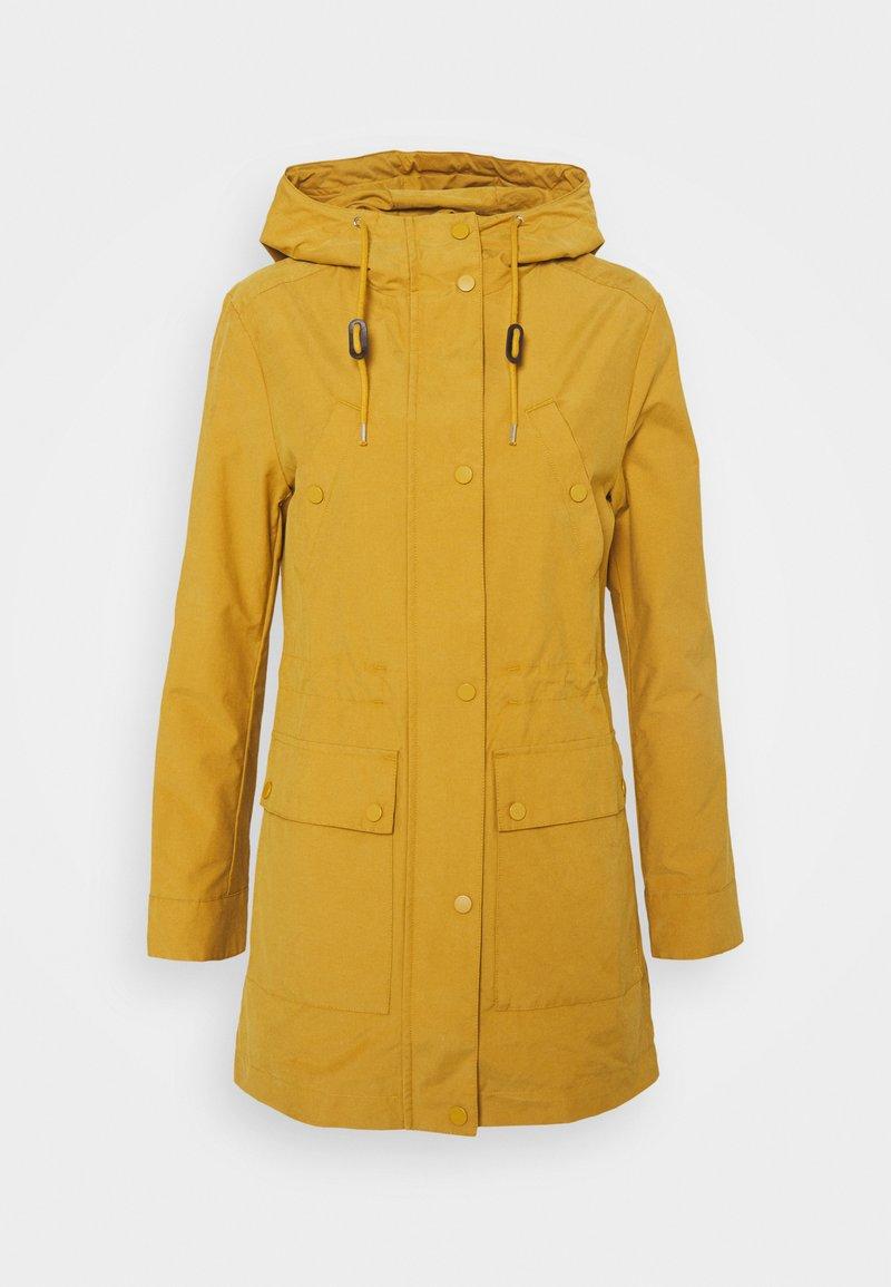 Marks & Spencer London - PARKA - Parka - yellow
