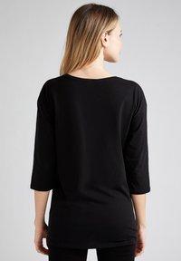 DeFacto - DISNEY - Long sleeved top - black - 2
