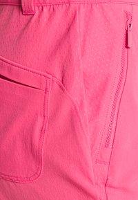 Calvin Klein Golf - SABI CAPRI - 3/4 sports trousers - jete - 4