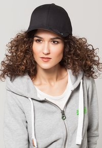 Flexfit - COMBED - Cap - black - 4