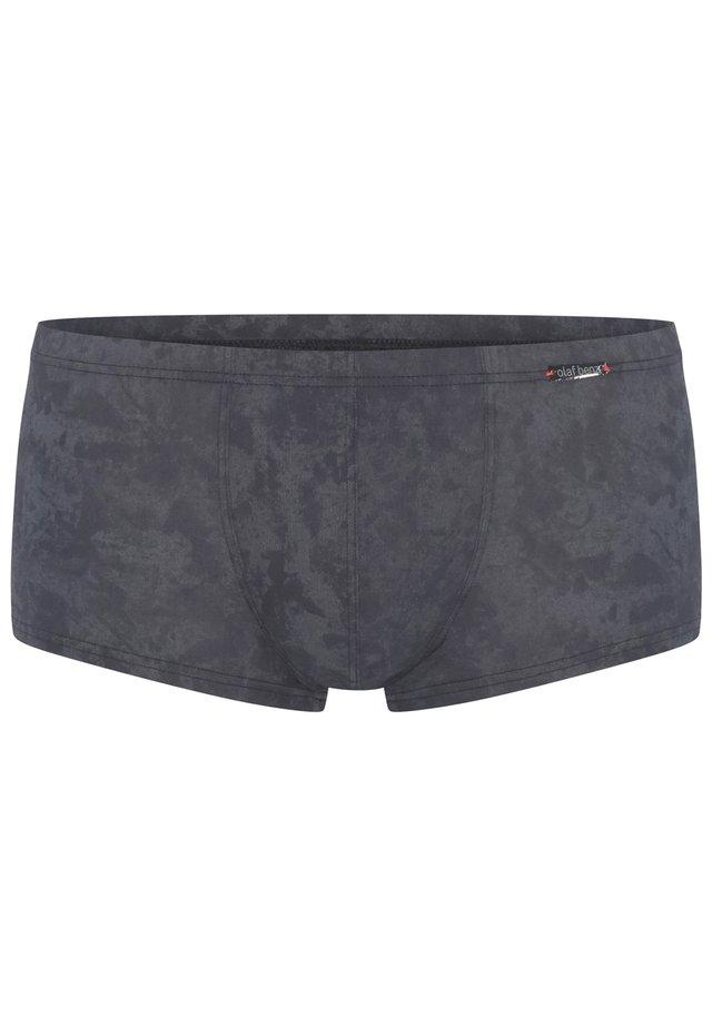 Panties - schwarz