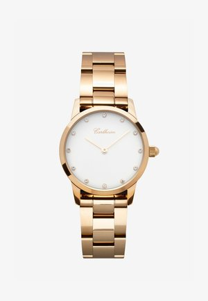 SOFIA 34MM - Montre - rose gold-white