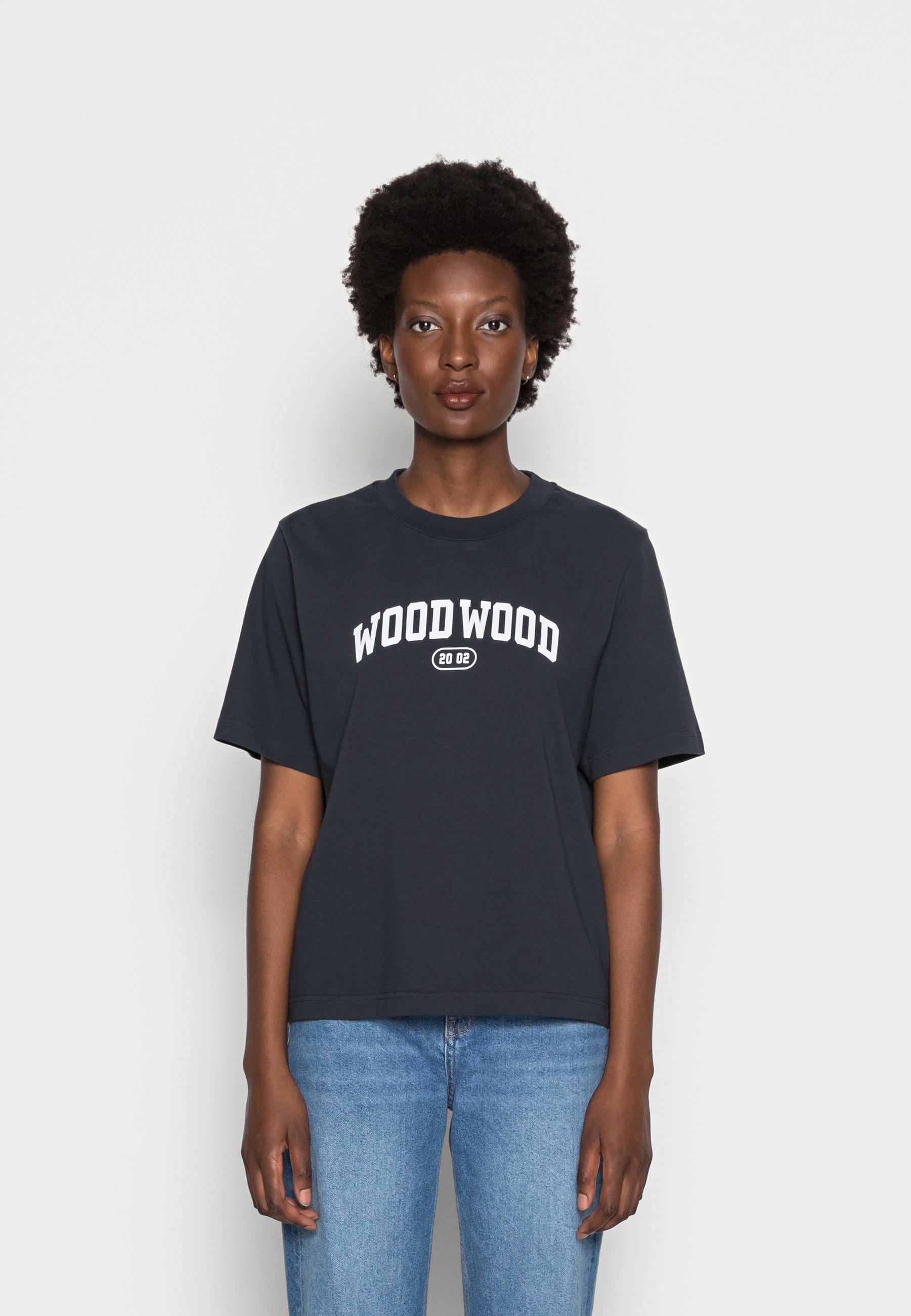 Women ALMA IVY  - Print T-shirt