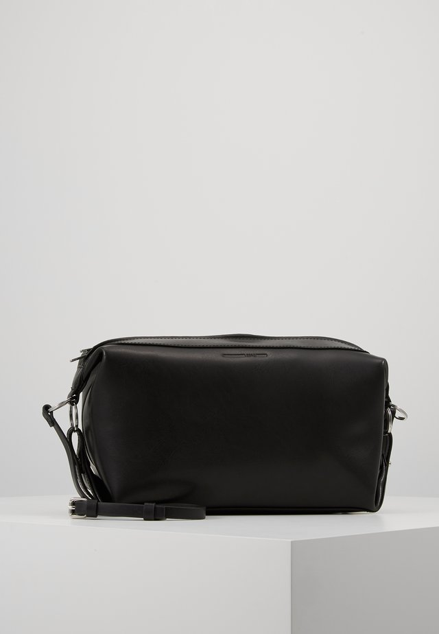 NOISE SMALL DUFFLE - Across body bag - black