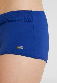 Buffalo - HOT PANT - Spodní díl bikin - blue - 4