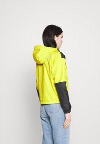 The North Face - SHERU JACKET - Summer jacket - sulphur spring green - 2
