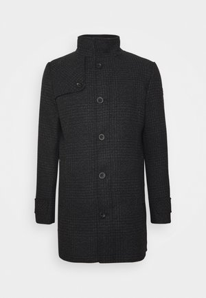 COAT - Manteau court - navy