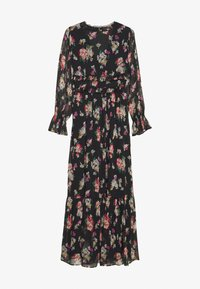Liu Jo Jeans - ABITO LUNGO - Maxi dress - black/multicolor - 1