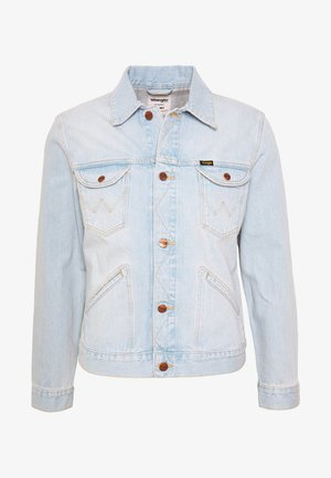 Denim jacket - blue rhapsody