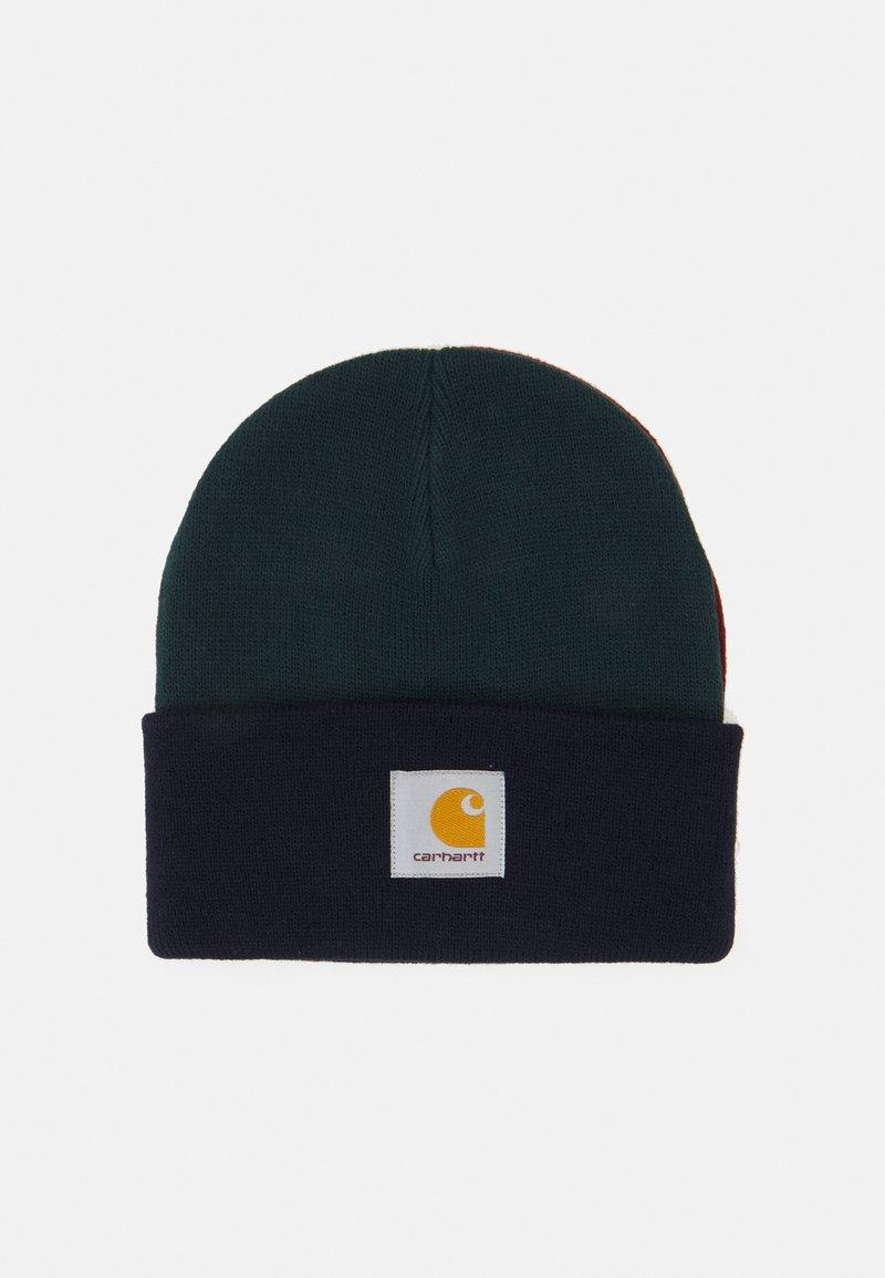 Carhartt WIP - TRIPLE BEANIE UNISEX - Adīta cepure - astro/frasier/jam