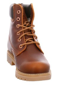 Panama Jack - Lace-up ankle boots - nappagrasscuero - 3