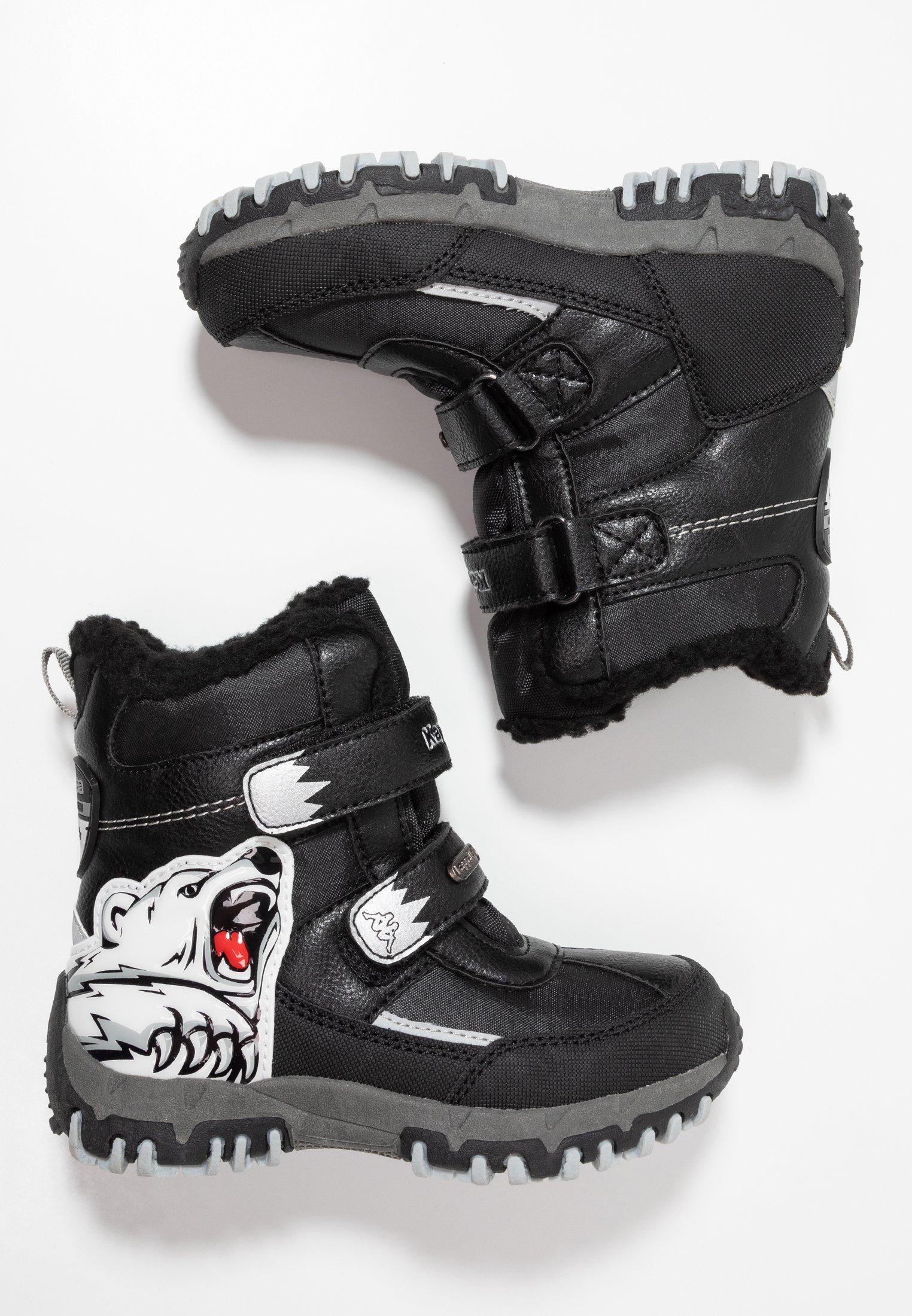 Kids CLAW TEX  - Winter boots