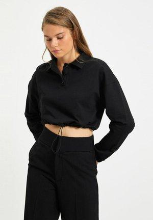 PARENT - Sweatshirt - black
