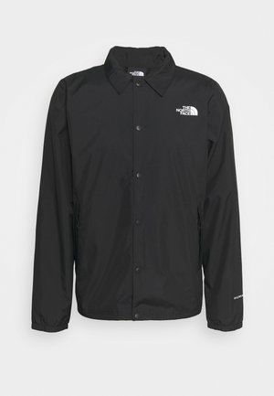 COACHES JACKET - Outdoor jacket - black