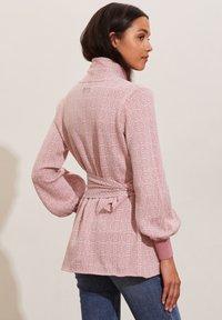 Odd Molly - CHRISTINE - Cardigan - pink - 1