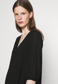 Bruuns Bazaar - KALATEA ALLURE DRESS - Day dress - black - 3