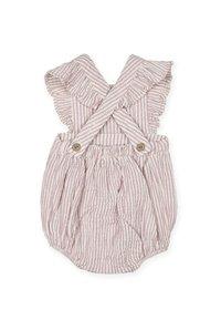 Cigit - Jumpsuit - pink - 1