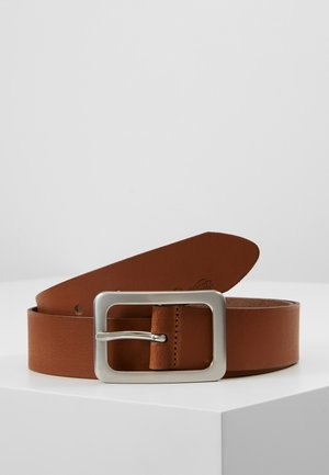 TW1034L07 - Belt - light brown