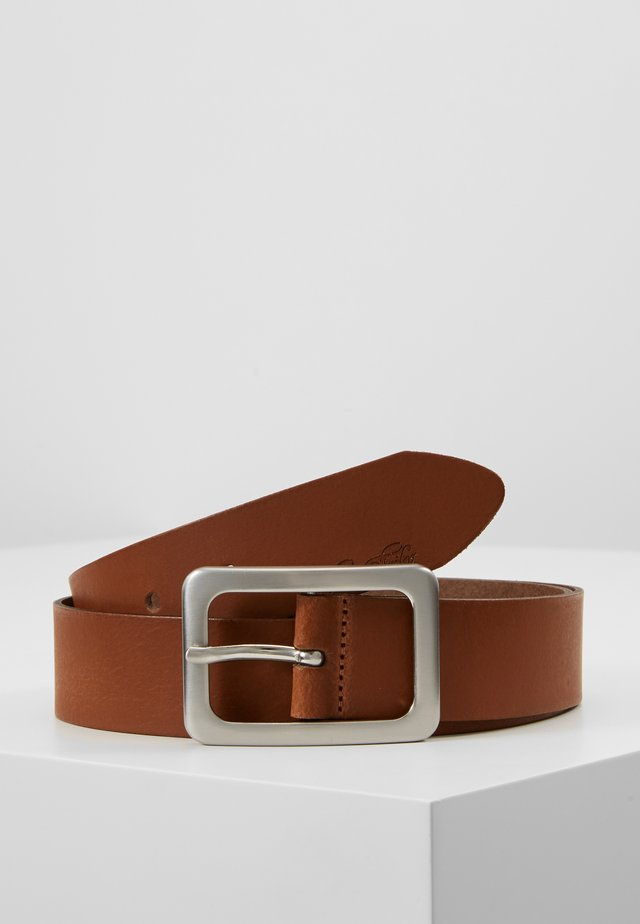 TW1034L07 - Riem - light brown