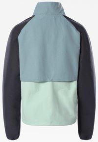The North Face - W CLASS - Fleece jumper - tourmlnblu mstyjd vndsgry - 1