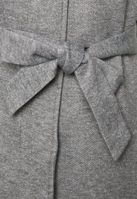 ONLY - ONLSEDONA LIGHT WAISTCOAT - Waistcoat - light grey melange - 2