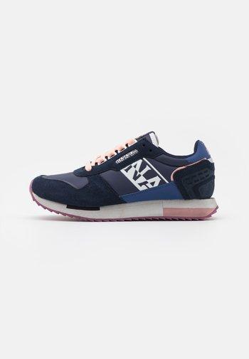 VICKY - Sneakers laag - blue marine