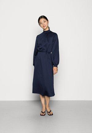 VILADEE - Day dress - navy blazer