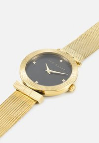 Ted Baker - BOW - Watch - gold-coloured/black - 3