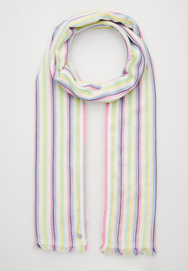Šátek - off white
