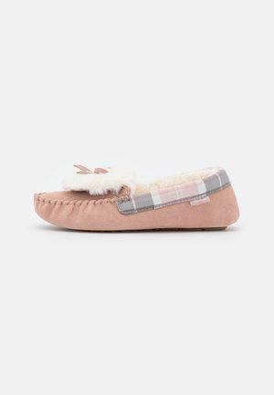 DARCIE - Pantoffels - pink