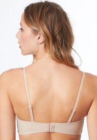 Etam - Multiway / Strapless bra - beige - 2