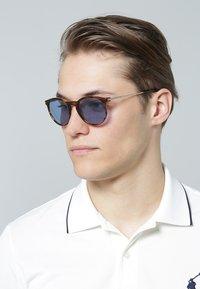 Polo Ralph Lauren - Sunglasses - brown - 0