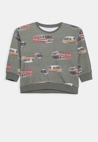 Name it - NMMBROGE - Sweatshirt - sedona sage - 0