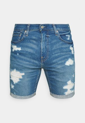 Short en jean - bright medium
