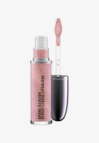 MAC - GRAND ILLUSION LIQUID LIPCOLOUR - Liquid lipstick - just hustlin' - 0