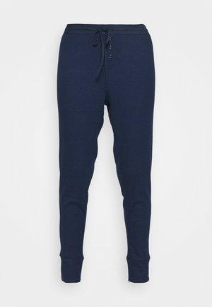 JOGGER - Pyjama bottoms - elysian blue