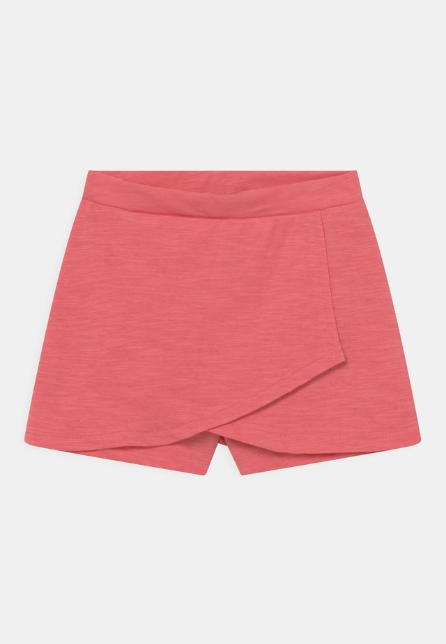 SMALL GIRLS  - Shorts - tea rose